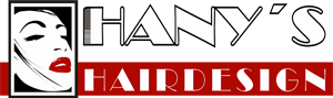 Hanys-Hairdesign – Ihr Friseur in Hamm NRW Logo