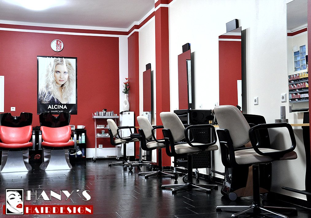 Hanys Hairdesign Salon